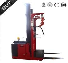 100% Brand New High Level Order Picker Trucks ,Load 1 ton Lifting Height 3000mm