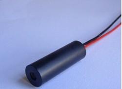 50mW 650nm dot sight red laser module