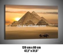Famous Desert Landscape Painting