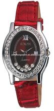 2015 Latest Luxury Fashion Diamond Watch