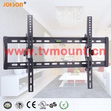 "Heavy Duty Tilting Curved & Flat Panel TV Wall Mount Bracket for 32""-65"" LED LCD Plasma TVs (PB-117MP)"