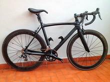 2015Brand new DI2 carbon fiber complete road bike,high end carbon bike frame