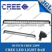 China wholesale offroad led light bar,4x4 LED driving light bar,led lamp