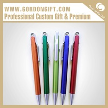 own logo ballpoint pen china manufacture