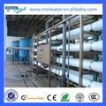 La filtración de agua del sistema/agua pura que hace la máquina/equipos de agua de la planta