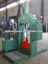 XQL-160 Rubber Cutter Equipment/Rubber Cruhser Mill/Rubber Band Cutting Machine