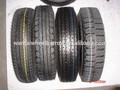 4.00-12 boa qualidade de peças de automóvel de pneus