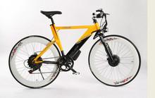 0.95tiny wheel racing electric bike