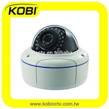 Professional CMOS Sensor 1440P AR0331 Dome wireless IP Camera