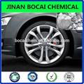 carro material de pintura de alto brilho brilho pigmento de alumínio colar