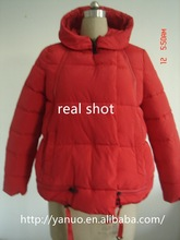 wholesale winter women clothing, coats, 2015 women down jacket ,new women's warm winter jacket, hooded coat,clothing factories