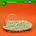 4a mol peneira natural de purificação de gás processo