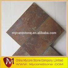 Competitive Culture Slate Flooring Tile