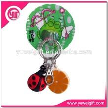 Asian Lady Beetle Small Key Finder/Keychain/Key Locator