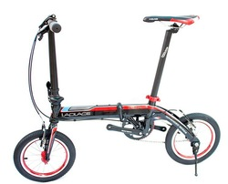 2014 mini 14er high quality foldable bicycle, super pocket bikes