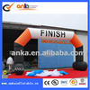 Inflatable start arch, inflatable finish line arch, inflatable arch price