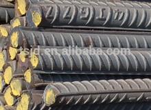 turkish rebar of quality rebar B500B