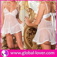 2015 new design lingerie open hot sexy girl video