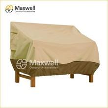 600D Garden Furniture Cover Loveseat Covers Anti Wind