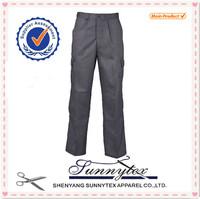 Sunnytex Workwear mens latest style military cargo pant