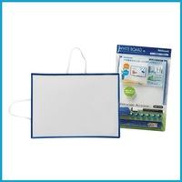 High quality hanging dry eraser board,whiteboard with magnet,eraser and marker