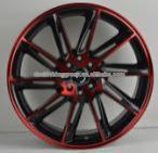 Doubleking 17 inch alloy wheel rim