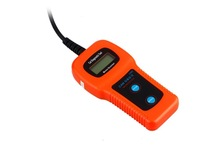 U480 OBD2 OBDII CAN BUS LCD Fault Code Reader Car Auto Truck Diagnostic Scanner