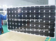 100Wp 250Wp Monocrystalline/Polycrystalline Solar Panel, 300W Pv Module
