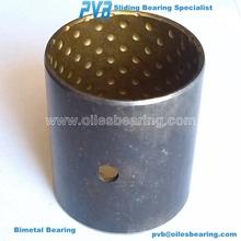 Connecting rod Bearing Bushing manufacturer bimetal bush