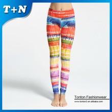 women sexy yoga tights mature women legging yoga wear for women