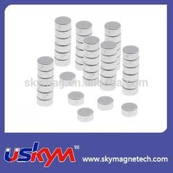 N35 Disc Neodymium Magnet