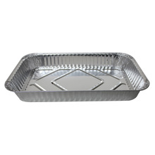 food packaging aluminum container