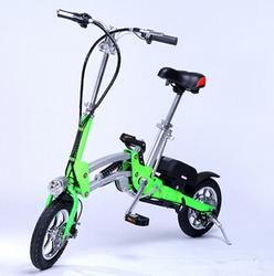 China Aluminum Alloy folding electric e bike kit With High Quality