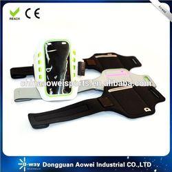 sport arm band carry bag