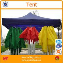 10x10ft heavy duty steel frame pop up canopy folding tent gazebo in promotional