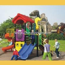 Adorable Plastic Child Toy Playground Equipment