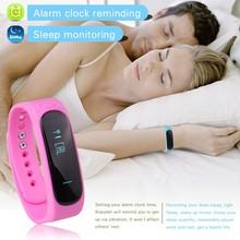 2015 IP67 waterproof 180 days standby E02 wearable electronics,smart bluetooth watch, bluetooth fitness band