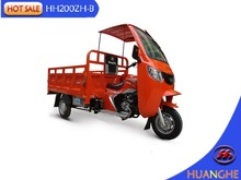 Wholesale adult tricycle with cabin