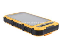 4.0inch MTK6572 dual core outdoor waterproof mobile phone