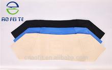 Aofeite high elastic magnant stone double shoulder back support brace belt (AFT-H002)