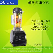 Ce. Cb, rohs ha approvato spremiagrumi elettrico/mixer/macchina commerciale a secco frutta mini frullatore portatile