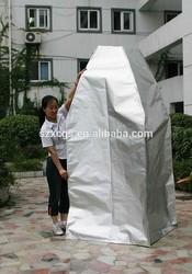 Moisture Barrier Aluminum Foil Pallet Cover
