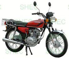 Motorcycle street-motor