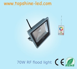 factory sale cheap good quality episrtar Epistar outdoor 70w led flood light