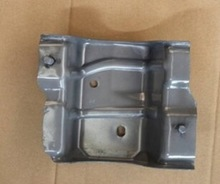 Car accessories for geely emgrand ec7,Right front cross member bracket assembly (LG-1, LG-3,08 paragraph LG-1