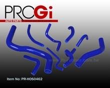 PR-HOS0462 Silicone Hose For Mitsubishi Galant 2.0