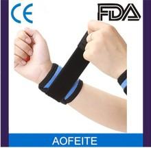 Factory direct wrist support belt health support