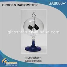 Heat Crooks Radiometer