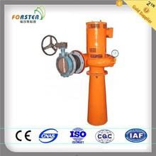 Bulb Type Turbine Generator With 240kw Power