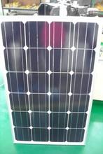 OEM 100W PV Mono Solar Panel